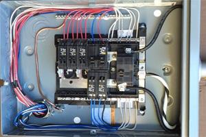 echo park electrician